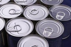 Cans Stock Photos