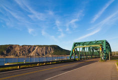 Canso Causeway Stock Photos