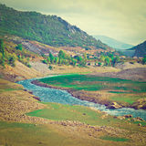 Cantabria Stock Images