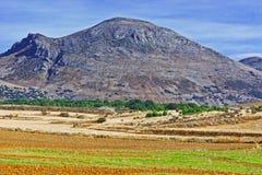 Cantabrian Mountain Stock Photo