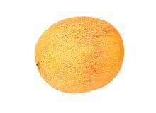 Cantaloup πεπόνι Στοκ Εικόνες
