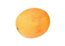 Cantaloup πεπόνι Στοκ εικόνα με δικαίωμα ελεύθερης χρήσης
