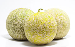 Cantaloup Photo stock
