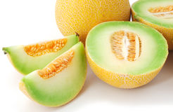 Cantaloup Royalty Free Stock Photography