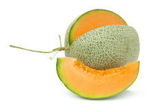 Cantaloup Image libre de droits
