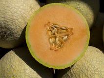 Cantaloup Royalty Free Stock Photo