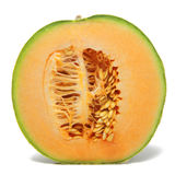 Cantaloupe 1 Royalty Free Stock Images