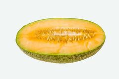Cantaloupe Royalty Free Stock Photos