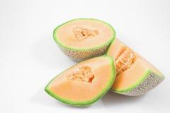 Cantaloupe Royalty Free Stock Photo