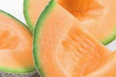 Cantaloupe fotos de stock