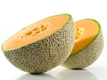 Free Cantaloupe Stock Photos - 4502583