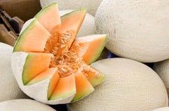 Free Cantaloupe Royalty Free Stock Image - 71016266