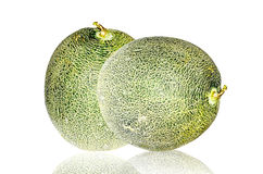 Cantaloupe Stock Images