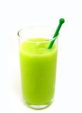 Cantaloupe Juice Stock Photos
