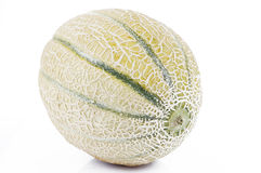 Cantaloupe melon Royalty Free Stock Photos