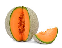 Free Cantaloupe Melon Royalty Free Stock Photos - 28872608