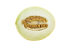 Cantaloupe melon. Stock Photography