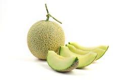 Free Cantaloupe Melon Royalty Free Stock Photography - 45310367