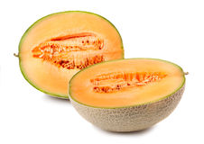 Free Cantaloupe Melon Stock Photo - 51289350
