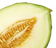 Cantaloupe melon Stock Image