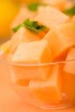 Cantaloupe Melon Stock Photos