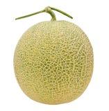 Cantaloupe melon fruit Royalty Free Stock Photos