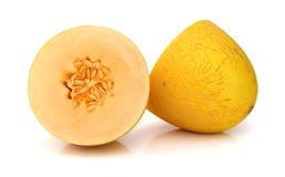 Cantaloupe melon Stock Photography