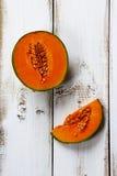 Cantaloupe Stock Photography