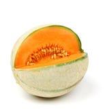 Cantaloupe melone Royalty Free Stock Image