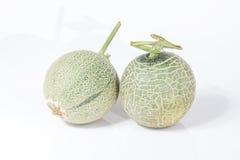 Cantaloupe (Muskmelon) Royalty Free Stock Image