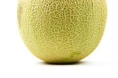 Cantaloupe or rock melon Royalty Free Stock Image