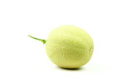 Cantaloupe or rock melon Royalty Free Stock Photos