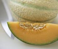 Cantaloupmelonmelon Royaltyfria Bilder