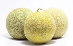 Cantalupo Foto de archivo