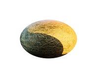 Cantalupo Fotografia Stock Libera da Diritti
