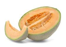 Cantalupo Imagens de Stock