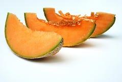 Cantalupo Fotografia Stock