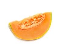 Cantalupo melon fruits Royalty Free Stock Photo