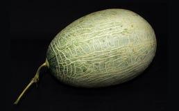 Cantalupo no fundo - fruto natural saudável imagem de stock