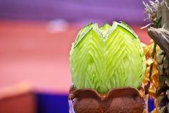 Cantalupo que talla 15 imagenes de archivo