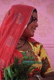 Cantantes populares indios Fotos de archivo libres de regalías