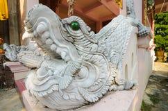 Cante a estátua do ha o objeto antigo em Tailândia Foto de Stock Royalty Free