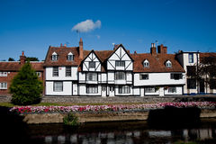 Canterbury Immagine Stock
