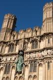 Canterbury Royalty-vrije Stock Afbeeldingen