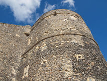 Canterbury City Walls Royalty Free Stock Images