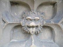 Canterbury gargulec Obrazy Stock