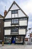 Canterbury, Kent, England, Great Britain. Royalty Free Stock Photography