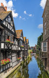 Canterbury Stock Image