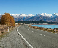 Canterbury, New Zealand Royalty Free Stock Photography