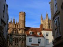 Canterbury, UK Stock Photos